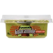 Yucatan Guacamole, Authentic Flavor