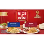 Rice-a-Roni Variety