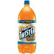 Tropicana Twister Orange Diet Soda