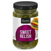 Essential Everyday Relish, Sweet