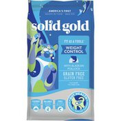 Solid Gold Grain Free Holistic Weight Control Food For Adult Cats