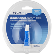 Equaline Docosanol Cream 10%