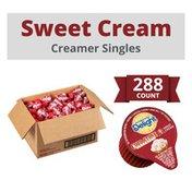 International Delight Cold Stone Creamery Sweet Cream Creamer Singles