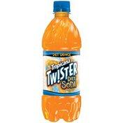 Tropicana Twister Soda Diet Orange Soda