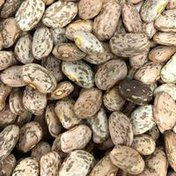 Local Organic Pinto Beans