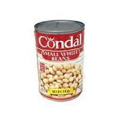 Condal Small White Beans