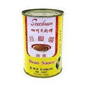 Szechuan Bean Sauce