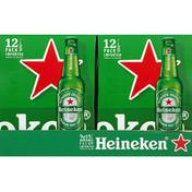 Heineken Beer, Premium, Malt Lager, Original