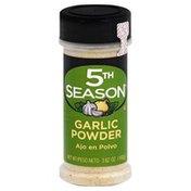 5th Season Garlic Powder