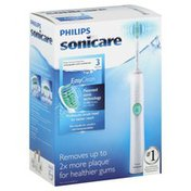 Sonicare Toothbrush, Rechargeable Sonic, EasyClean, 3 Series