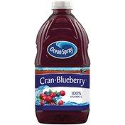 Ocean Spray Cocktail Blueberry--Bleuets Ocean Spray Blueberry Cocktail
