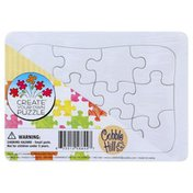 Cobble Hill Puzzle, Create Your Own