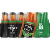 Pure Leaf Unsweetened No Lemon Iced Tea