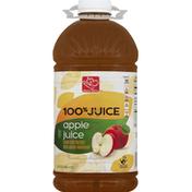 Harris Teeter 100% Juice, Apple