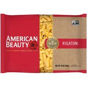 American Beauty Rigatoni