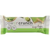 Power Crunch Protein Energy Bar, Key Lime Pie