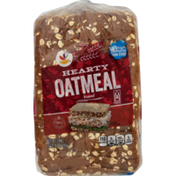 Ahold Hearty Oatmeal Bread