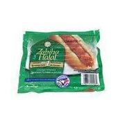 Maple Lodge Farms Zabiha Halal Chicken Wiener