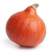Ambercup Red Kuri Squash