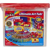 Cra-Z-Art Art Tub Ultimate