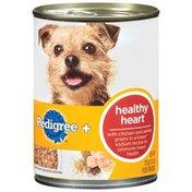 Pedigree Plus Healthy Heart Wet Dog Food