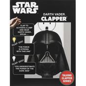 Clapper Lamp, Darth Vader