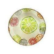 Sum Fr Deep Round Platter