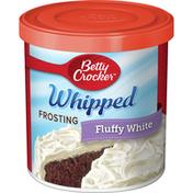 Betty Crocker Gluten Free Whipped White Frosting