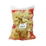 Baked Dried Fish Maw