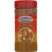 Caribbean Rhythms Curry Powder, Hot