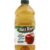 Tree Top 100% Juice, Apple, from Concentrate