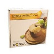 Boska Beechwood Cheese Curler