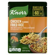 Knorr Meal Maker Chicken Flavored Fried Rice