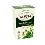 Alvita Burdock Root Tea, Herbal Supplement