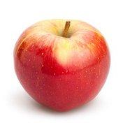 Michigan Apples Braeburn