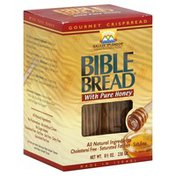 Bible Bread with Pure Honey