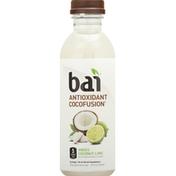 Bai Antioxidant Cocofusion Beverage Andes Coconut Lime