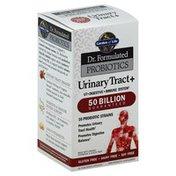 Garden of Life Probiotics, Urinary Tract+, Vegetarian Capsules