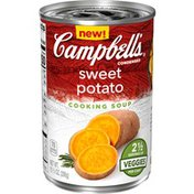 Campbell's® Sweet Potato Cooking Soup