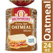 Brownberry Country Oatmeal Bread