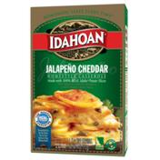 Idahoan Jalapeo Cheddar Homestyle Casserole