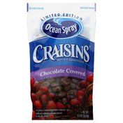 Ocean Spray Dried Cranberries, Chocolate Covered