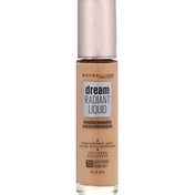 Maybelline Hydrating Foundation, Pure Beige 70