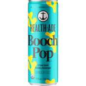 Health-Ade Booch Pop, Ginger Fizz