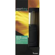Smart Living 3AA LED Pull-Up Lantern COB LED