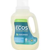 ECOS Laundry Detergent, Lemongrass