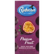 Rubicon Exotic Juice Drink, Passion Fruit