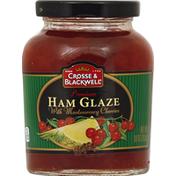 Crosse & Blackwell Ham Glaze, Premium, with Montmorency Cherries,