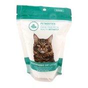 Petnostics Hydrophobic Non Absorbent Cat Litter