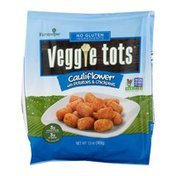 Farmwise Veggie Tots Cauliflower With Potatoes & Chickpeas